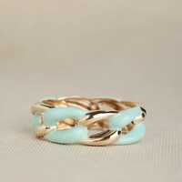 Beatrix Mint Bracelet at ShopRuche.com