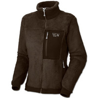 Mountain Hardwear Monkey Woman Zippered Fleece Jacket,Polartec ThermalPro Fleece, 300 Weight Fleece, Soft Shell