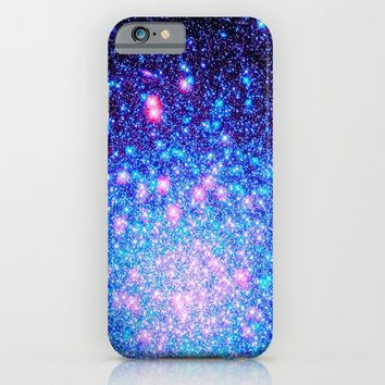 Galaxy 7 iPhone & iPod Case by 2sweet4words Designs
