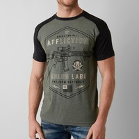 Affliction Molon Freedom Defender T-Shirt