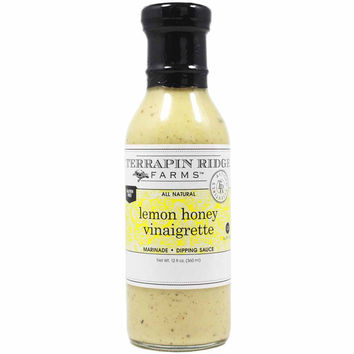 Terrapin Ridge Farms - Lemon Honey Vinaigrette, 12 oz