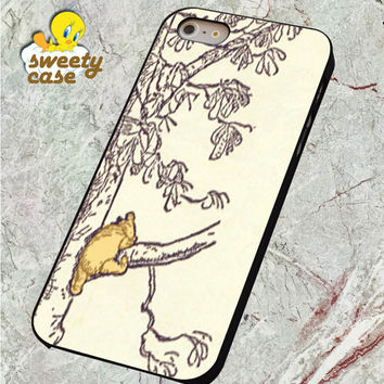 Vintage Winnie the Pooh (2) For SMARTPHONE CASE