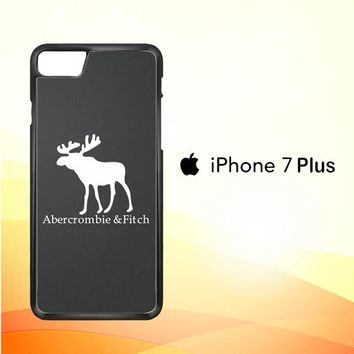 Abercrombie & Fitch Z3920 iPhone 7 Plus Case