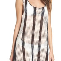 Diane Von Furstenberg Cover-Up Sweater Dress | Nordstrom