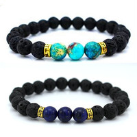 Natural Vesuvianite agate Buddhist Buddha Meditation Beads Bracelets Jewelry Prayer Hand made Bead Mala Bracelet free shipping