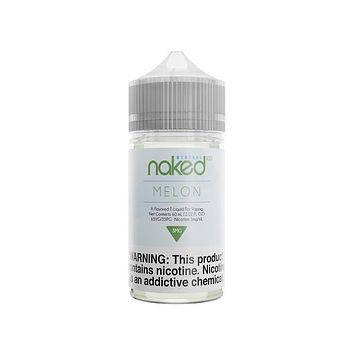 Naked 100 - MENTHOL Melon (60ml)