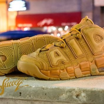 DCCK Nike Air More Uptempo GS