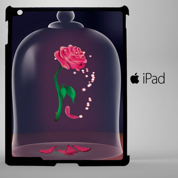 Disney, Beauty and the Beast iPad 2, iPad 3, iPad 4, iPad Mini and iPad Air Cases