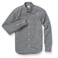 Fall River Chambray - Grey