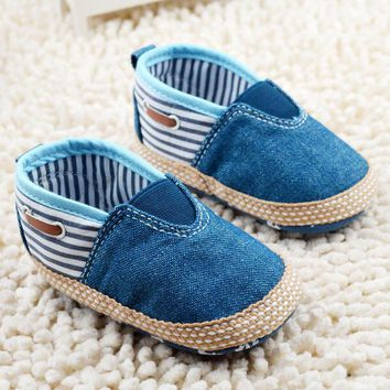 Cute Baby Girl Boy First Walkers Toddler Shoes Boots Multi-color Dot Bow Baby Shoes Soft Sole Shoe Girls