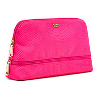Python Large Beauty Bag - Victoria's Secret
