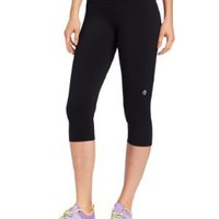 Zumba Fitness LLC Women's Spark Capri Leggings