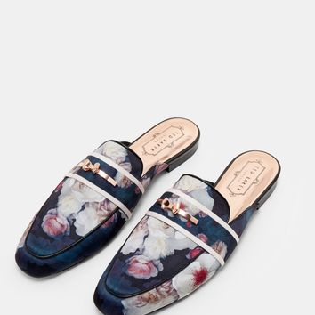 Chelsea Slip On Loafers