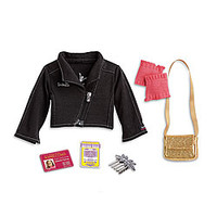 American Girl® Furniture: Isabelle's Accessories