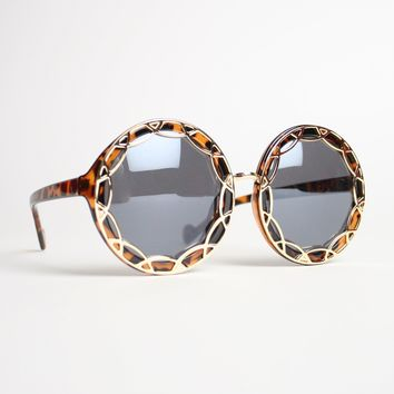 HEAVY POP SUNGLASSES