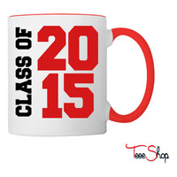 Class of 2015s Coffee & Tea Mug