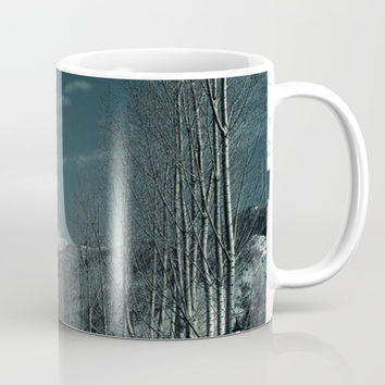 Lake City Park Mug by Jessica Ivy