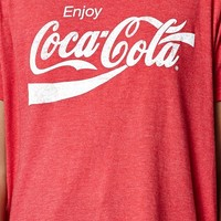 FIFTH SUN Coca-Cola Eighties Graphic T-Shirt at PacSun.com