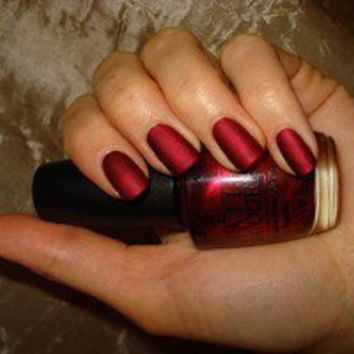 Nail Art / Images, photos and videos tagged with opi on we heart it / visual bookmark