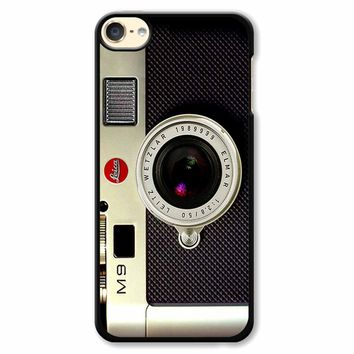 Leica M9 Camera iPod Touch 6 Case