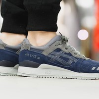"Gel Lyte III ""Two Tone Pack Navy"""
