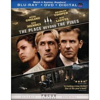 The Place Beyond the Pines (2 Disc) (Ultraviolet Digital Copy) (Blu-ray Disc) (Eng) 2012