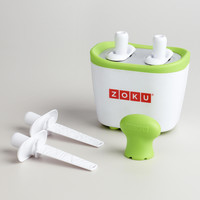 Zoku Duo Quick Pop Maker - World Market