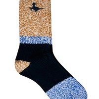 Jack Wills Wellingham Boot Socks Color Block
