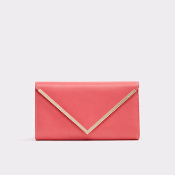 Varinaa Peach Women's Clutches | ALDO US