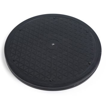 """Lazy Susan 10"""" Rotating Turntable up to 220 lbs 360 degrees -"""