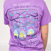 Be A Light | Simply Southern