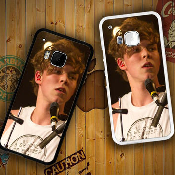 5SOS DRUMMER V0012 HTC One S X M7 M8 M9, Samsung Galaxy Note 2 3 4 S3 S4 S5 (Mini) S6 S6 Edge