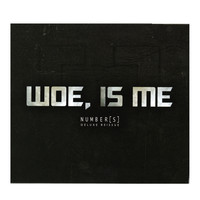 Woe, Is Me - Number[s] Deluxe Reissue CD | Hot Topic