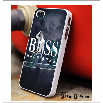 Hugo Boss For Man iPhone 4s iPhone 5 iPhone 5s iPhone 6 case, Galaxy S3 Galaxy S4 Galaxy S5 Note 3 Note 4 case, iPod 4 5 Case