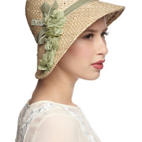 Pure Edith Hat | Mod Retro Vintage Hats | ModCloth.com