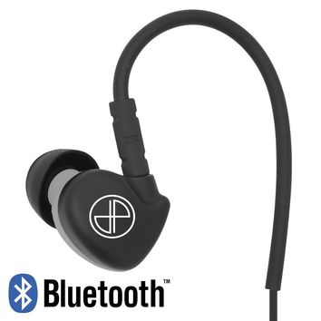 The WIRE: Bluetooth Earbuds