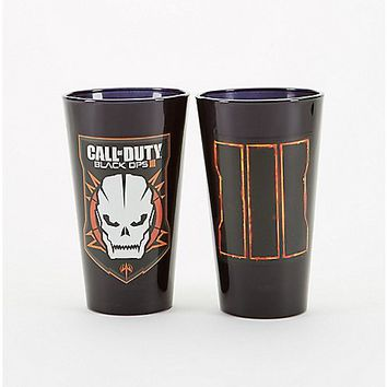 Call of Duty Pint Glass Set 16 oz - Spencer's