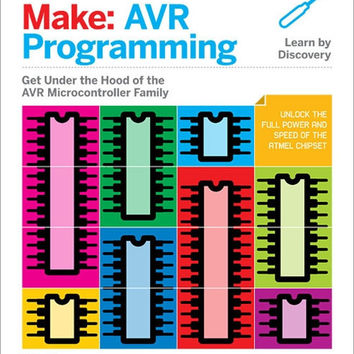 Make: AVR Programming, 1Ed (PDF)