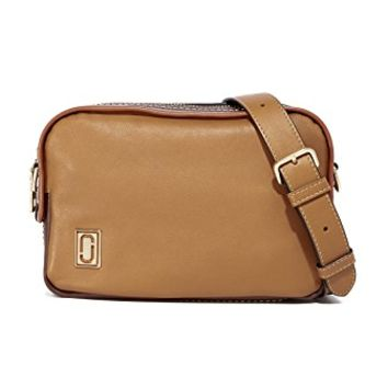 Soft Shot Shoulder Bag