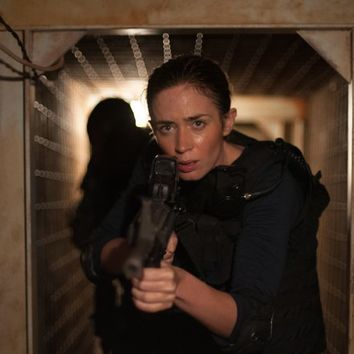 Watch Sicario Full Movie Streaming