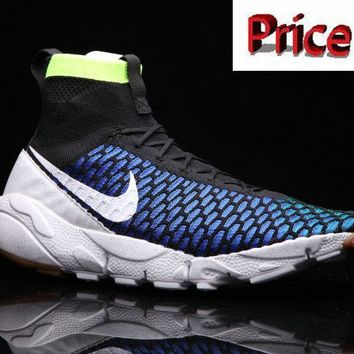 2018 Popular Nike Air Footscape Magista SP Brazil shoes