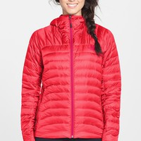 The North Face Women's 'Tonnerro' Packable Hooded Down Jacket,