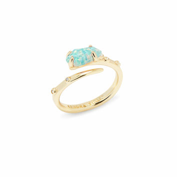 Julia Band Ring | Jewelry | Kendra Scott