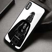 Darth Vader Lego Wearing The Chive KCCO Bill Murray - iPhone X 8+ 7 6s SE Cases & Covers #iPhoneX
