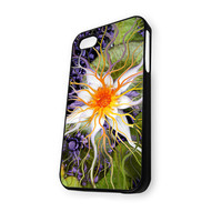 Bali Dream Flower iPhone 4/4S Case