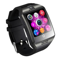 Bluetooth Smart Bracelet Watch  With Phone