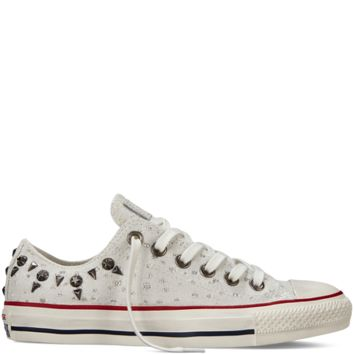 Chuck Taylor All Star Studded Lurex - Converse
