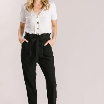 Riley Tapered Pants