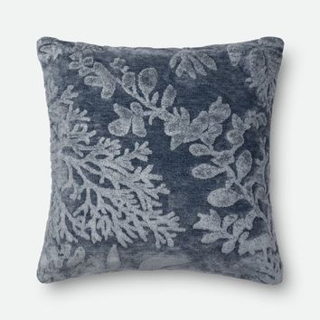 Loloi Denim Decorative Throw Pillow (GPI03)
