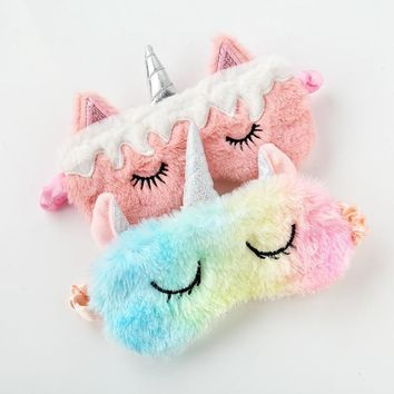 Unicorn \ Sleeping Mask